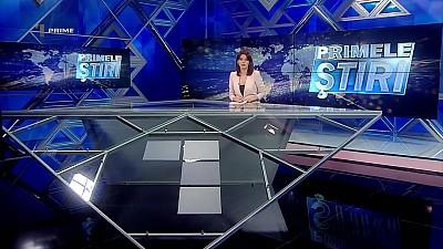 Primele Știri - 23 iulie 2018, 15:00