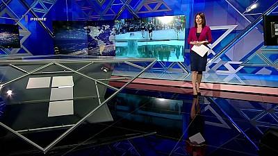 Primele Știri - 9 iulie 2018, 21:00