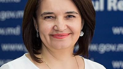 Monica Babuc: Ministerul Educaţiei vrea să modifice programul şcolar, să tipărească manuale noi și să îmbunătățească cadrele didactice