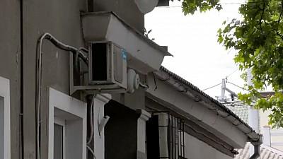 Amprente moderne pe clădiri istorice. Cum influențează aparatele de aer condiționat asupra infrastructurii