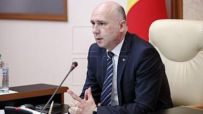 Pavel Filip solicită Ministerului de Externe să se implice pentru a ajuta familia tânărului care a murit într-un accident rutier în Miami