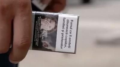 Țin tentațiile la distanță? 83 de moldoveni s-au lăsat de fumat, după ce au apelat Linia verde anti-fumat