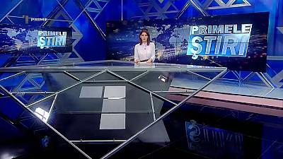 Primele Știri - 14 iulie 2018, 21:00