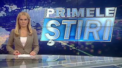 Primele Știri - 13 iulie 2018, 00:00