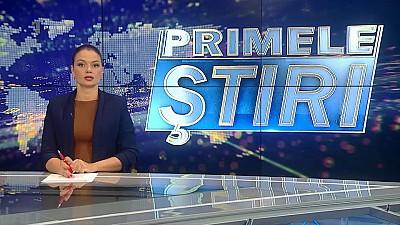 Primele Știri - 14 iulie 2018, 18:00