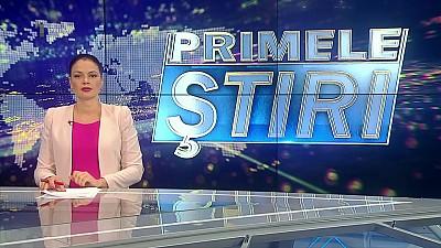 Primele Știri - 21 iulie 2018, 18:00