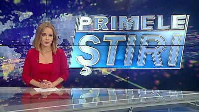 Primele Știri - 21 iulie 2018, 15:00