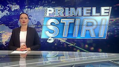 Primele Știri - 10 iulie 2018, 00:00