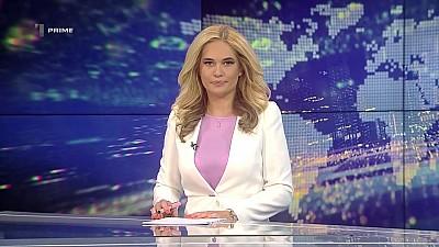 Primele Știri - 13 iulie 2018, 18:00