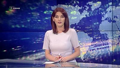 Primele Știri - 19 iulie 2018, 15:00