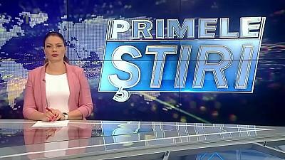 Primele Știri - 18 iulie 2018, 00:00