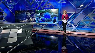 Primele Știri - 13 iulie 2018, 21:00