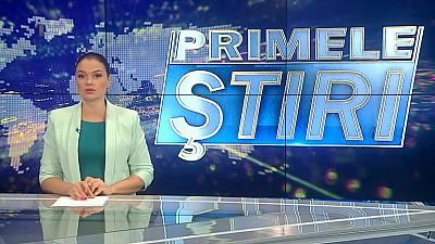 Primele Știri - 15 iulie 2018, 18:00