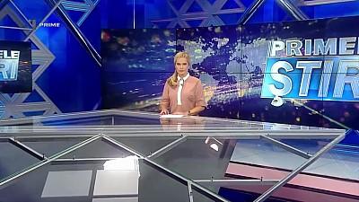 Primele Știri - 11 iulie 2018, 00:00