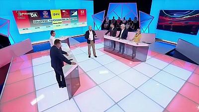 Рейтинги политиков и партий: одни вверх, другие вниз. 16.07