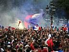 Imaginea zilei: Ziua Naţională a Franţei, sărbătorită grandios