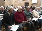 Достояние нации. Демократы обсудили с пожилыми людьми проблемы и достижения