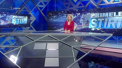 Primele Știri - 19 august 2018, 21:00