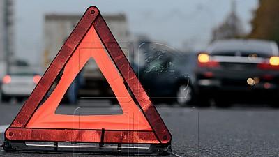 Inconştienţă la volan. O tânără de 17 ani a ajuns la spital în urma unui accident produs în centrul Capitalei