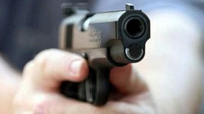 Crimă înfiorătoare în oraşul ucrainean Harkov. Un poliţist a fost ucis de un individ necunoscut