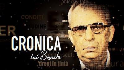 Cronica lui Bogatu. 20.10.2018