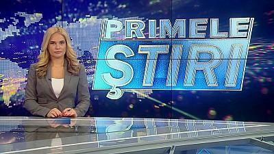 Primele Știri - 22 august 2018, 00:00