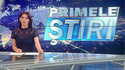 Primele Știri - 18 august 2018, 21:00