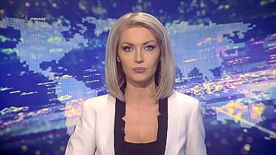Primele Știri - 15 august 2018, 21:00