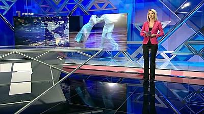 Primele Știri - 20 august 2018, 21:00