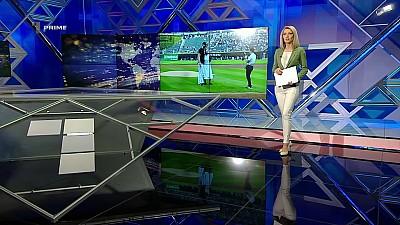 Primele Știri - 21 august 2018, 21:00