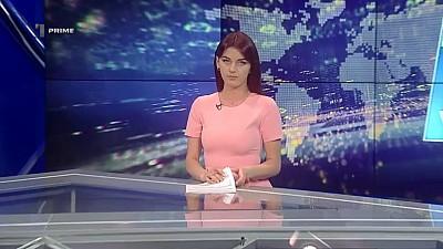 Primele Știri - 17 august 2018, 15:00