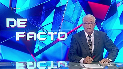 De Facto - 20 septembrie 2018