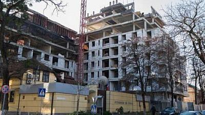 Ambasada Franţei în Republica Moldova şi-a mutat sediul