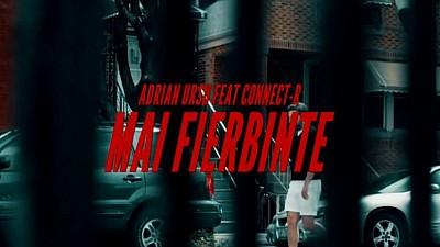 Lansare fierbinte în cadrul emisiunii Prima Oră. Interpretul Adrian Ursu a lansat videoclipul piesei Mai fierbinte