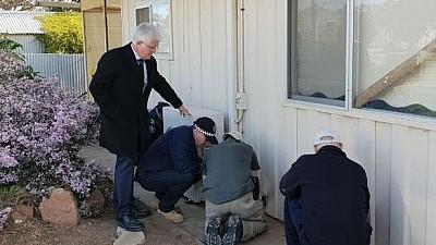 A rupt tăcerea! Un bărbat din Australia a recunoscut că ȘI-A UCIS SOȚIA şi a îngropat-o în curtea casei