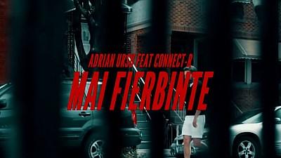 Premieră la Prima Oră! Interpretul Adrian Ursu a lansat videoclipul piesei Mai fierbinte