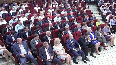 ДПМ - партия для Молдовы. 19.09