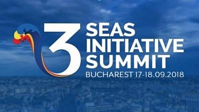 Summitul Inițiativei celor Trei Mări: Europa trebuie să-şi reducă dependenţa de Rusia şi să îşi diversifice sursele de importare a energiei