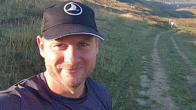 O nouă provocare! Iulian Bercu va participa la maratonul din Noua Zeelandă