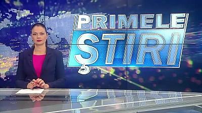 Primele Știri - 22 Septembrie 2018, 00:00