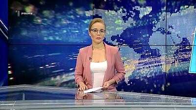 Primele Știri - 26 Septembrie 2018, 12:00