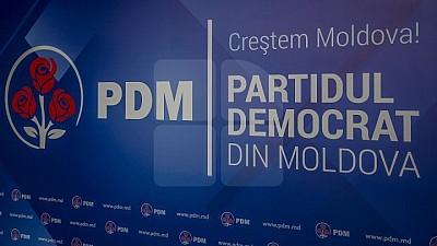 Remanierea guvernamentală și noile propuneri de miniștri, susținute de PDM. Nicolae Ciubuc pentru Ministerul Agriculturii și Silvia Radu pentru Ministerul Sănătății