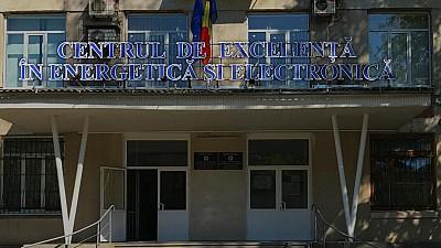 Cinci profesori de la Centrul de Excelență în Energetică și Electronică din Capitală, REȚINUȚI de ofiţerii CNA. De ce sunt bănuiți aceștia