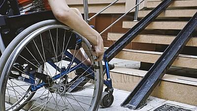 Descoperire revoluţionară în SUA! Pacienţii cu paralizie motorie şi-ar putea recăpăta mersul