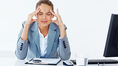 Studiu: Majoritatea oamenilor au fost stresaţi, îngrijoraţi sau trişti în 2017