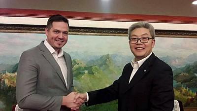 Una dintre cele mai mari companii din China, MCC International Incorporation intenţionează să investească în Republica Moldova