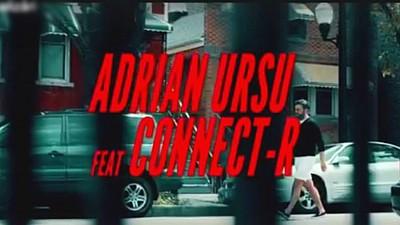 Premieră absolută la PRIMA ORĂ! Adrian Ursu își va prezenta videoclipul piesei Mai Fierbinte