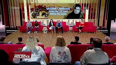 Vorbește Moldova - Valeriu Jereghi. Printre ultimii mohicani  - 20 octombrie 2018