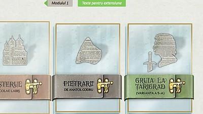 Manuale audio-digitale de limba și literatura română. Cum vor ajuta acestea în dezvoltarea tinerei generații