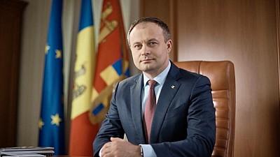 Andrian Candu: Moldovenii ar putea fi chemaţi la referendum în ziua alegerilor parlamentare pentru a se pronunţa asupra introducerii obiectivului integrării europene în Constituţie